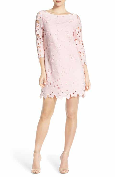Pink Petite Dresses for Women | Nordstrom