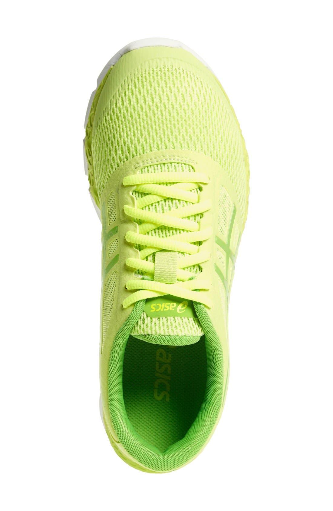 Alternate Image 3  - ASICS® '33 DFA 2' Running Shoe (Women)