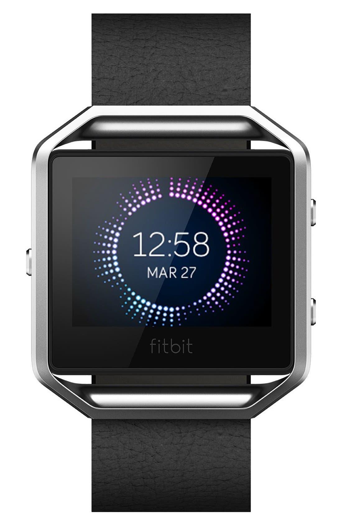Alternate Image 3  - Fitbit Blaze Smart Fitness Watch