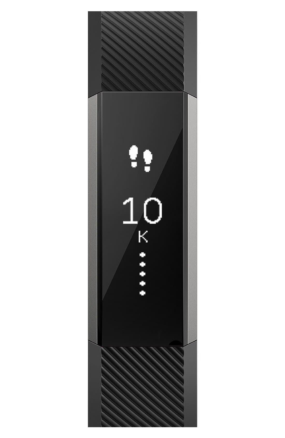 Alternate Image 6  - Fitbit 'Alta' Wireless Fitness Tracker