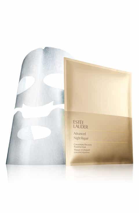 에스티 로더 어드밴스드 나이트 리페어 컨센트레이트 리커버리 파워호일 마스크 ESTÉE LAUDER Advanced Night Repair Concentrated Recovery PowerFoil Mask