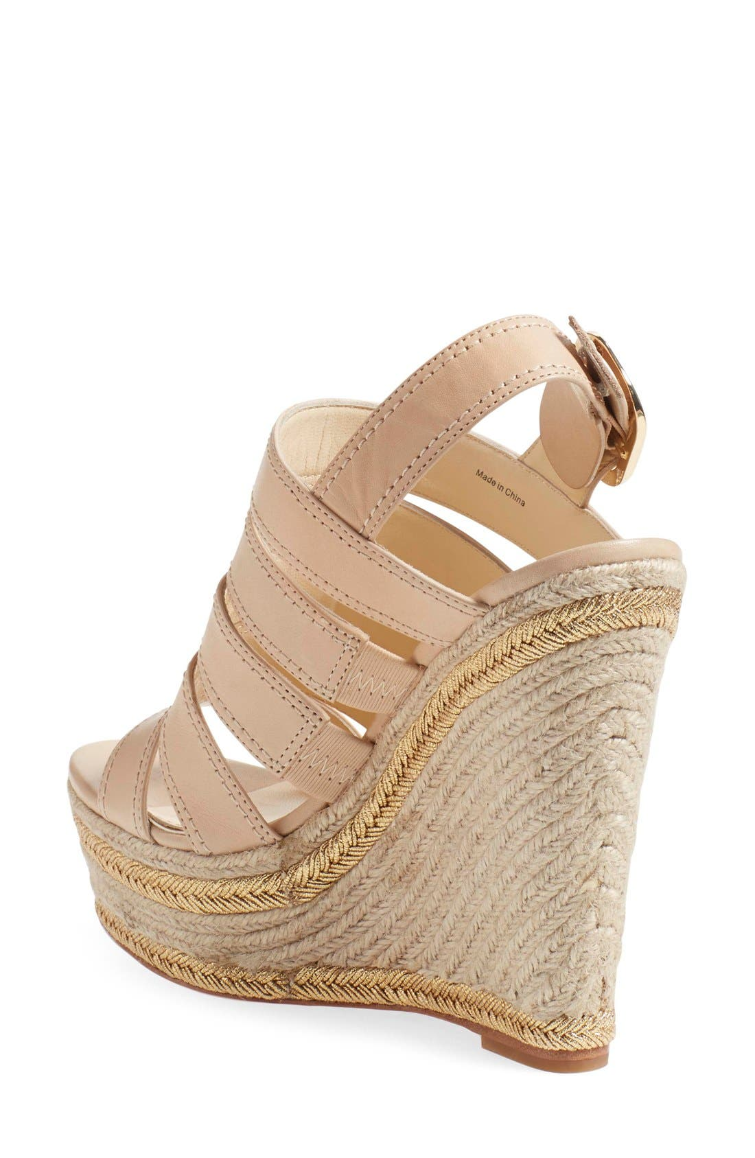 Alternate Image 2  - Rachel Zoe 'Gia' Sandal (Women)