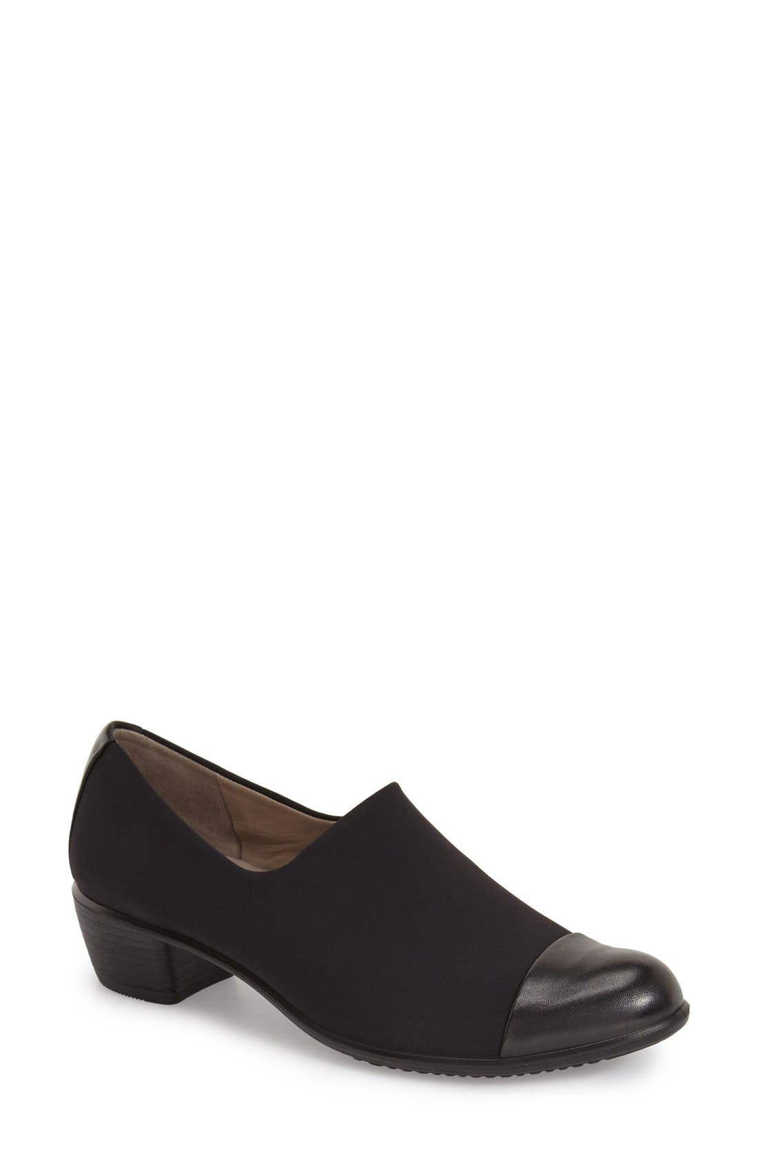 Alternate Image 1 Selected - ECCO 'Touch 35' Clog (Women)