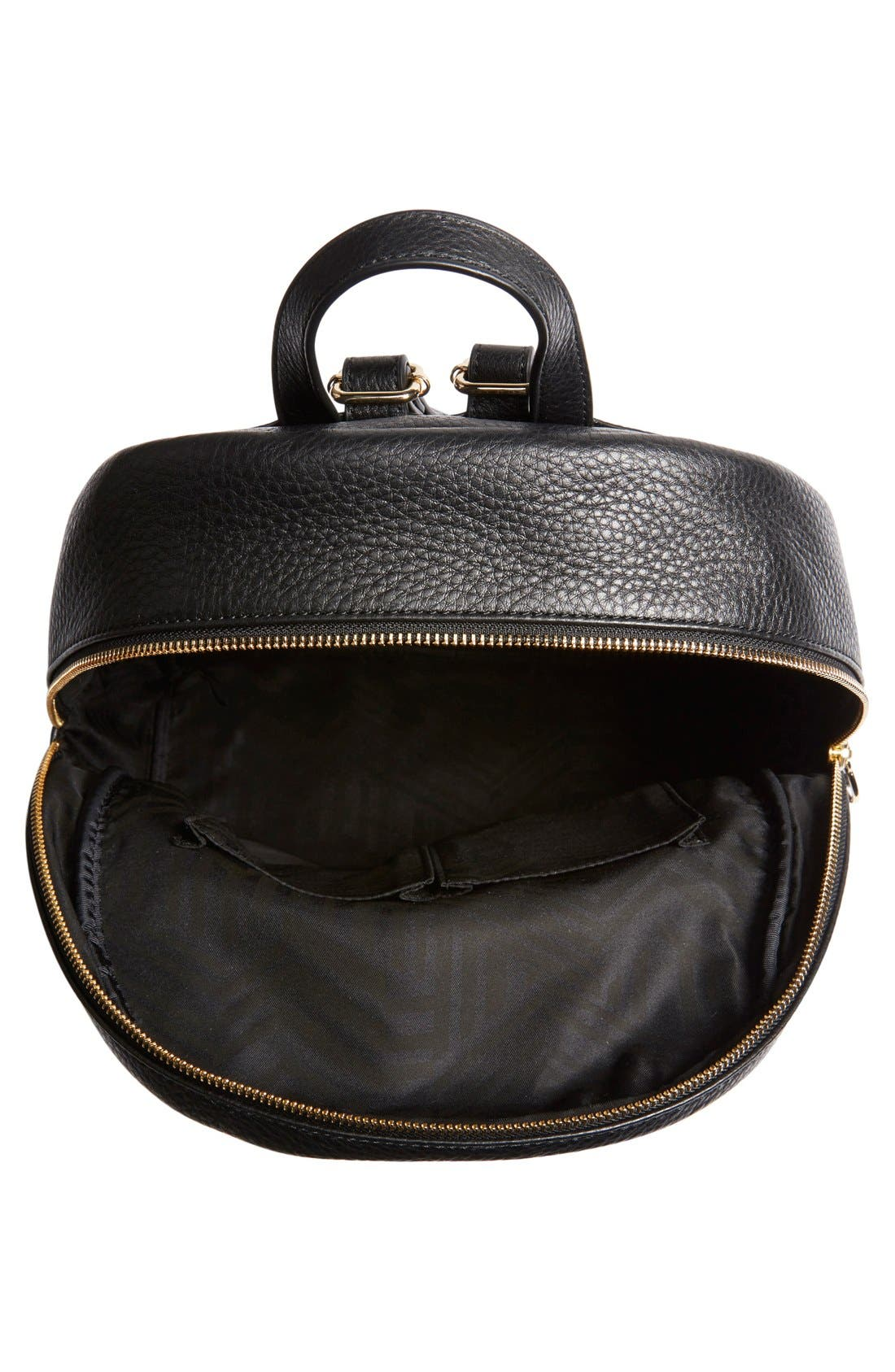 Alternate Image 3  - Rebecca Minkoff 'Lola' Backpack with Detachable Crossbody