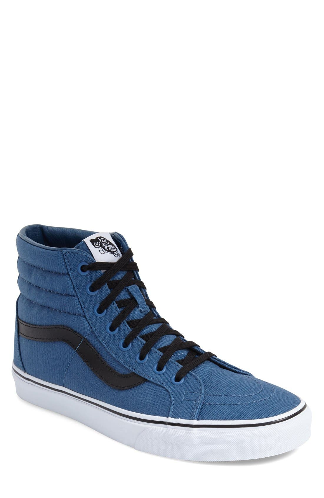 Alternate Image 1 Selected - Vans 'Sk8-Hi Reissue' Sneaker (Men)