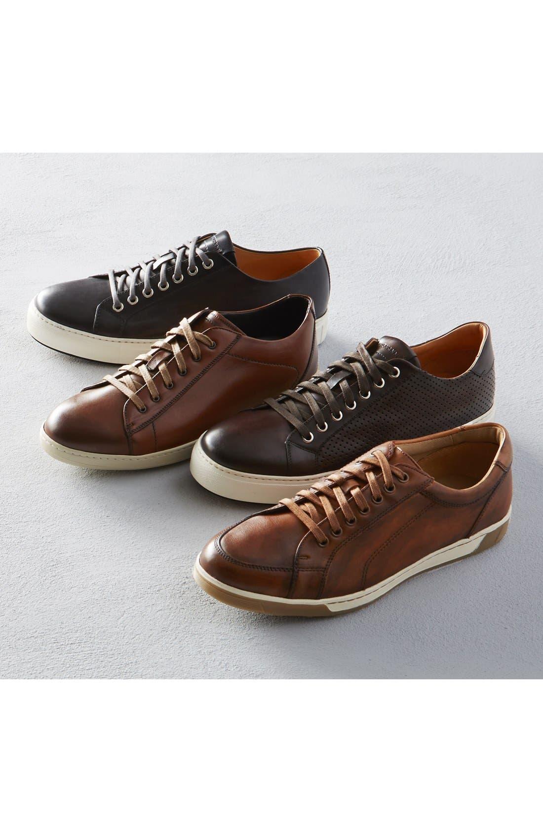 Alternate Image 5  - Cole Haan 'Vartan Sport Oxford' Sneaker (Men)