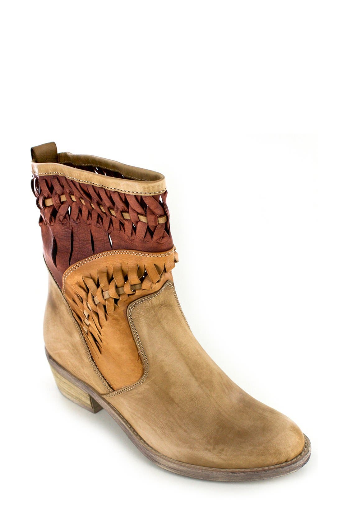 SUMMIT 'Christy' Western Boot