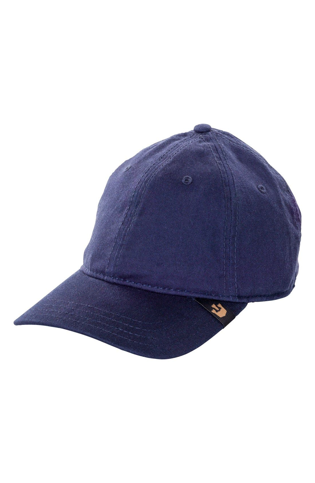 GOORIN BROTHERS 'Slayer' Baseball Cap