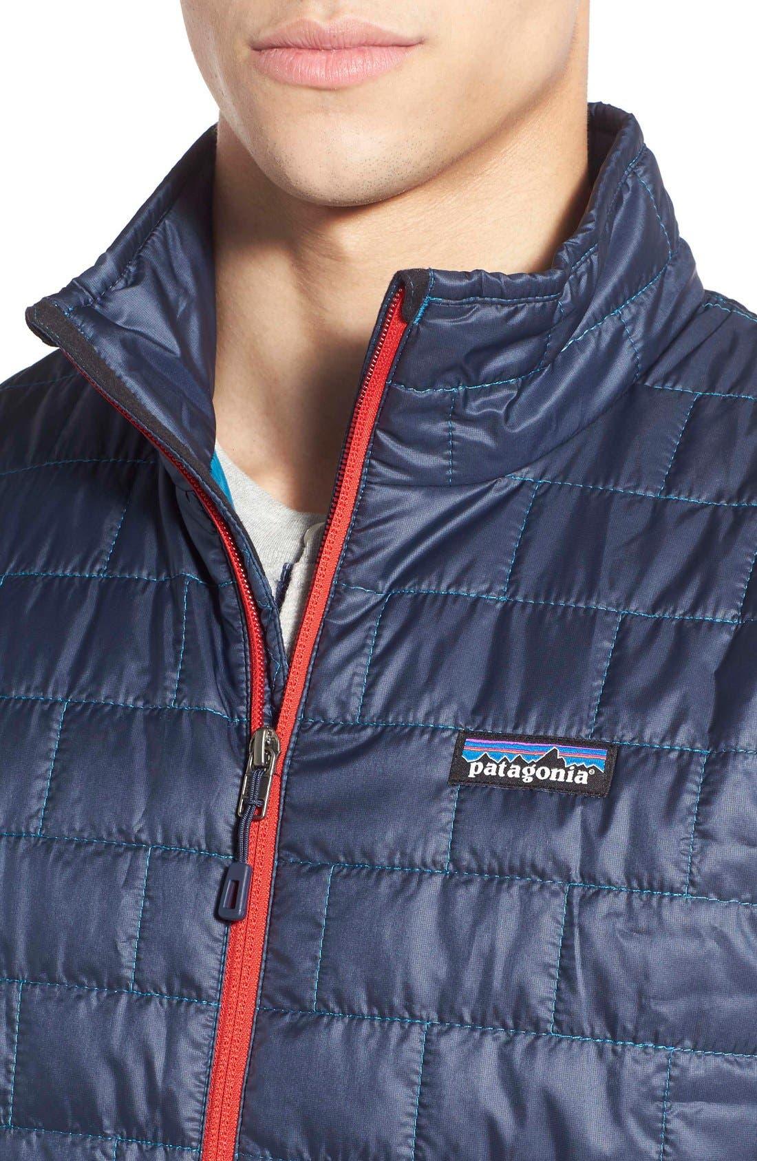 Alternate Image 4  - Patagonia 'Nano Puff®' Packable Jacket