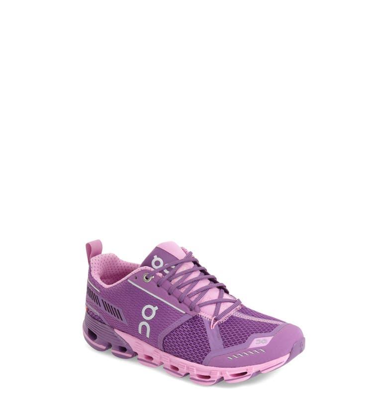 On Shoes 'Cloudflyer' Running Shoe (Women) | Nordstrom