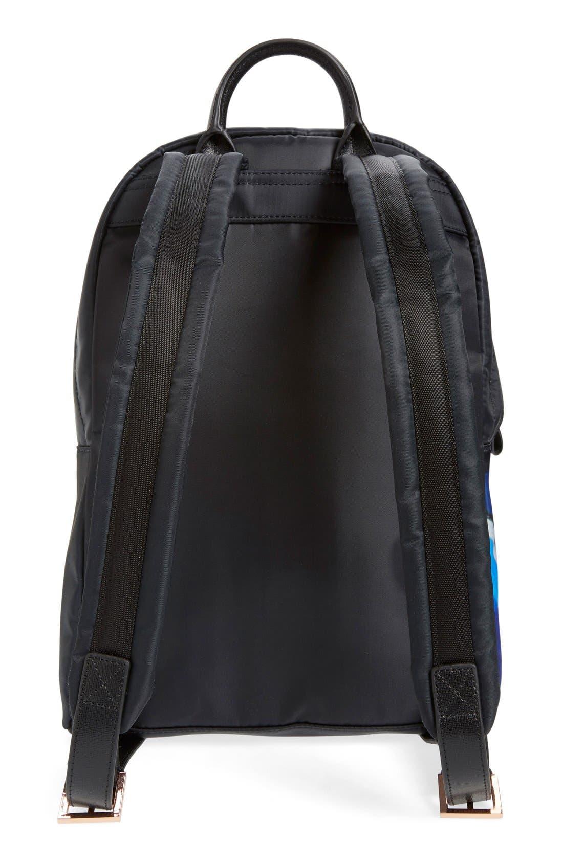 Alternate Image 3  - Ted Baker London 'Cosmic Bloom' Backpack