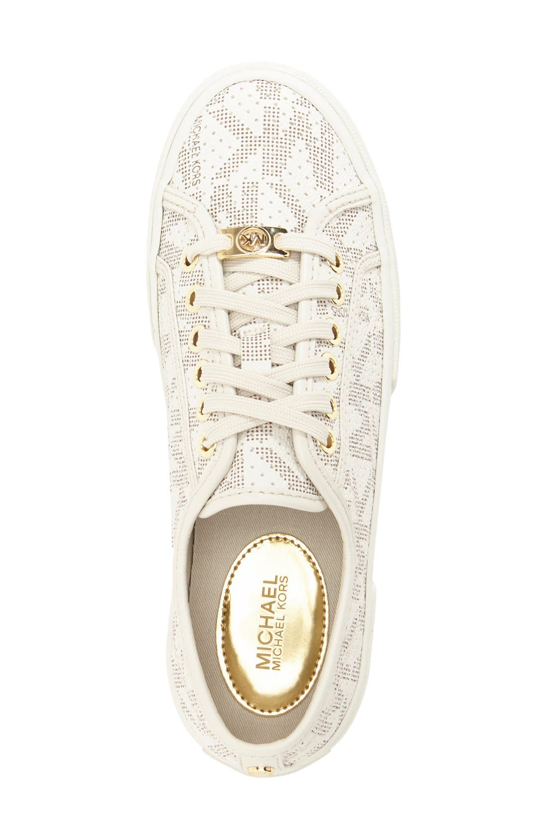 Alternate Image 3  - MICHAEL Michael Kors 'Boerum' Sneaker