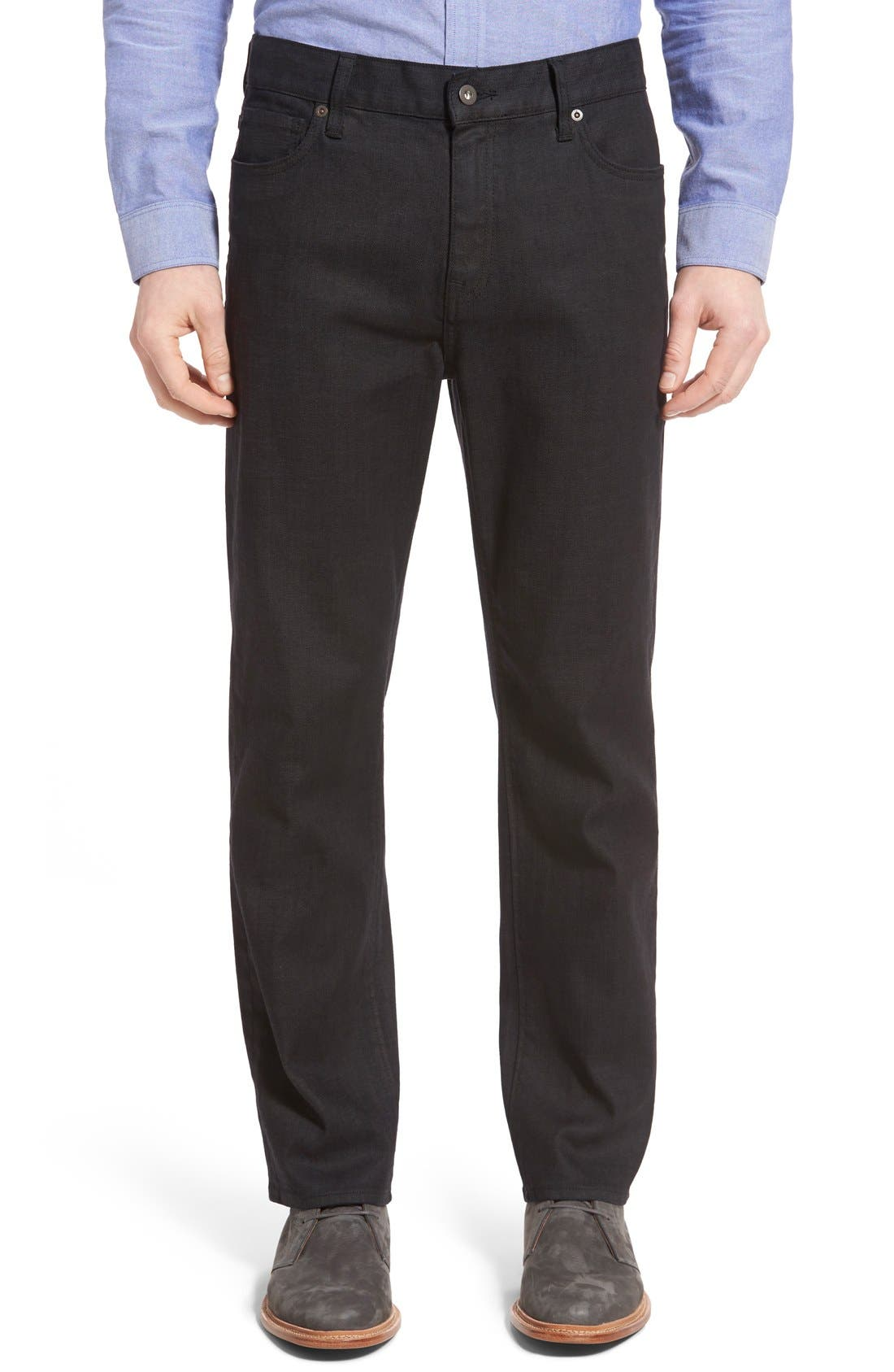 Cutter & Buck 'Greenwood' Relaxed Fit Jeans (Online Only)
