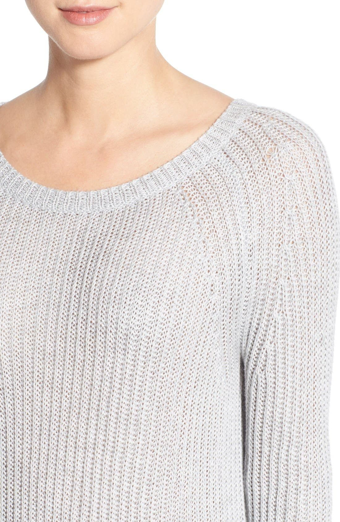 Alternate Image 4  - Rails 'Willow' Knit Pullover