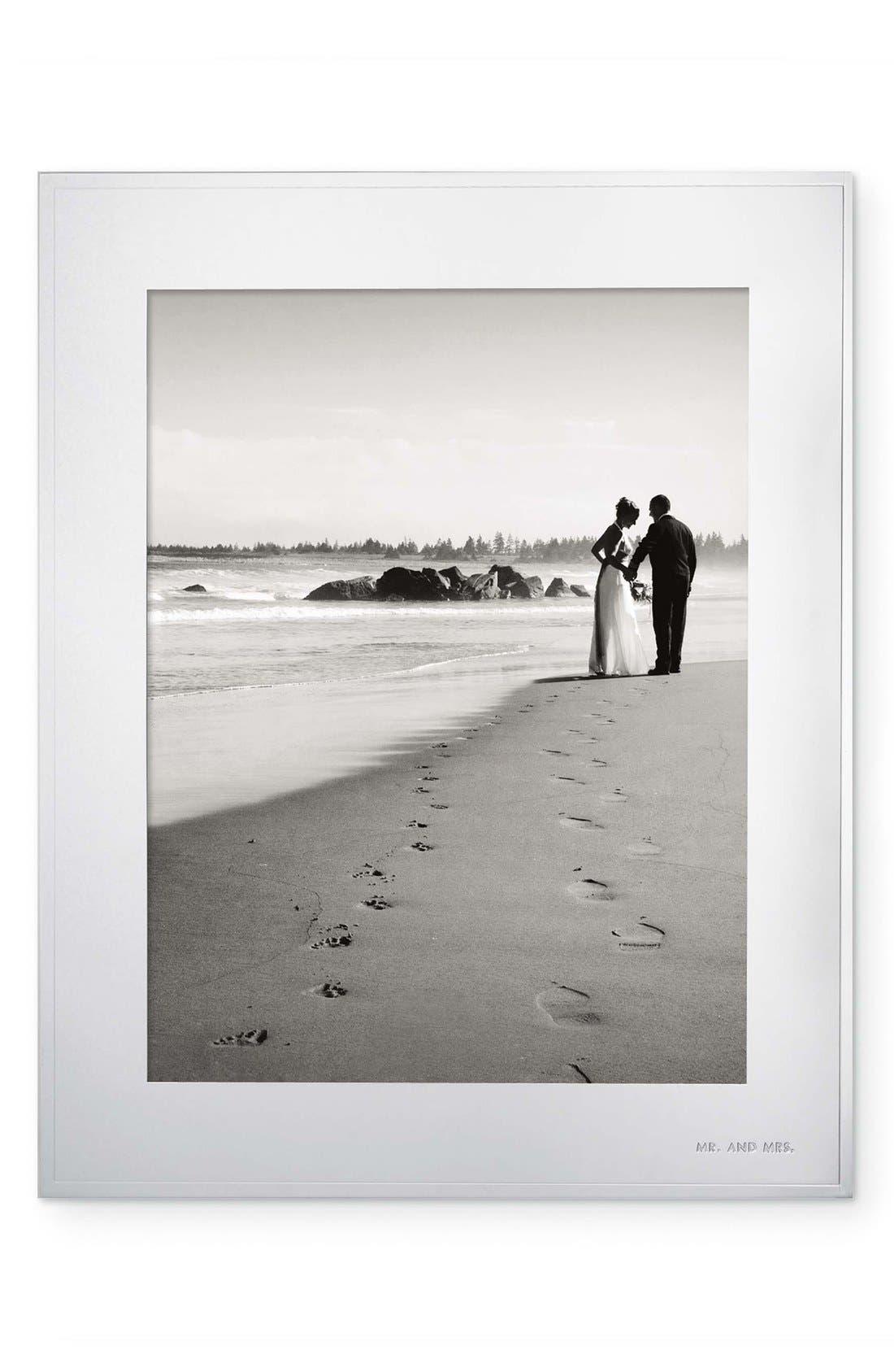 Alternate Image 1 Selected - kate spade new york 'darling point' 8x10 frame