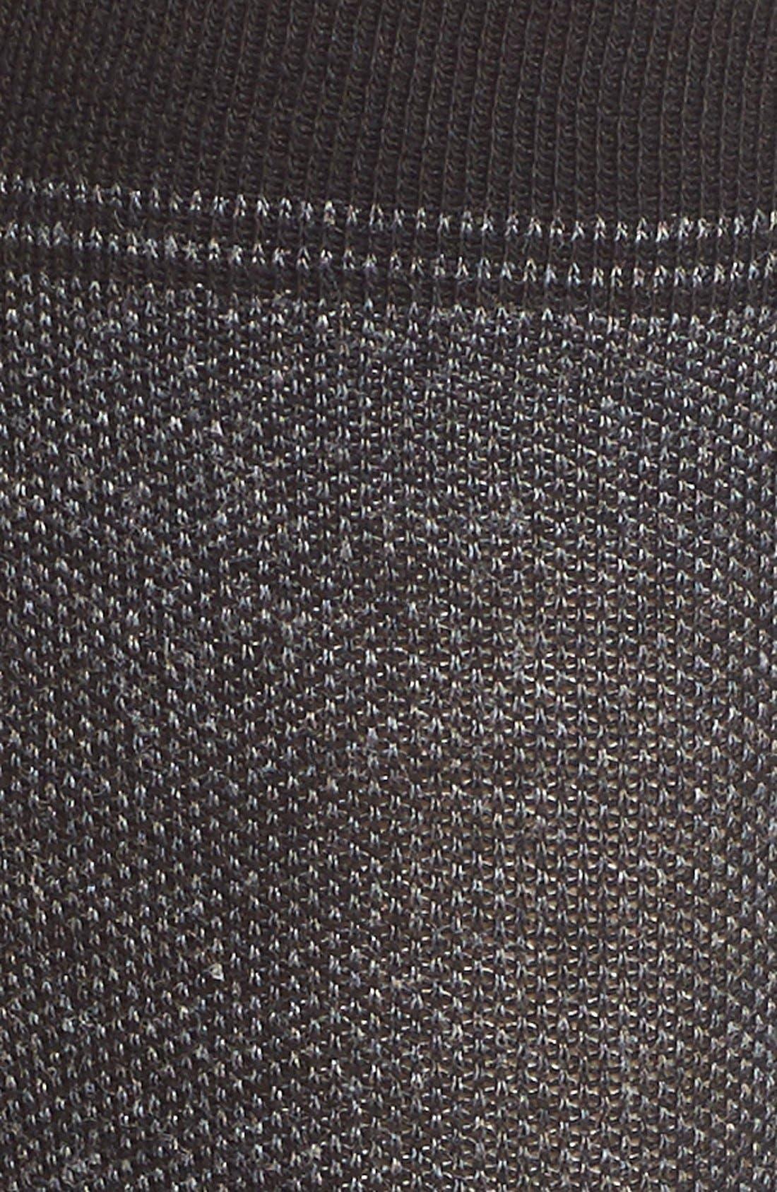 Alternate Image 2  - Sockwell 'Rejuvenator' Compression Knee Socks