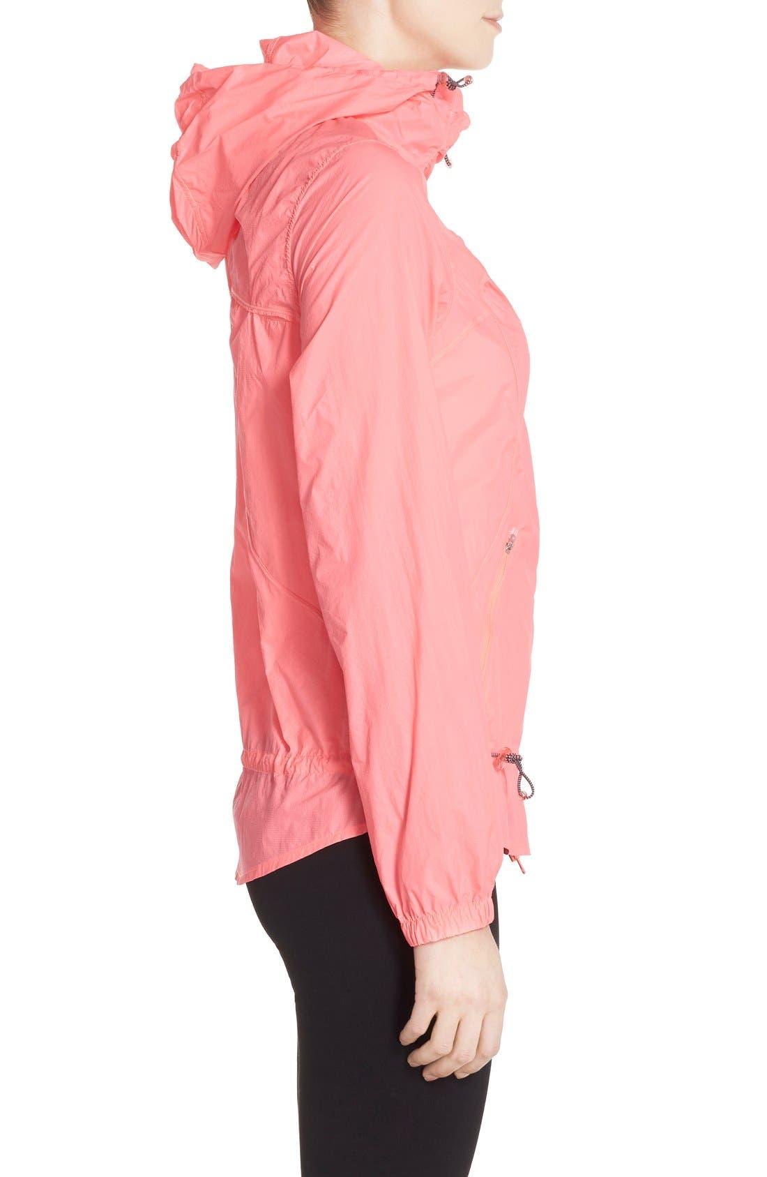Alternate Image 3  - Zella 'Euphoria' Windbreaker Jacket