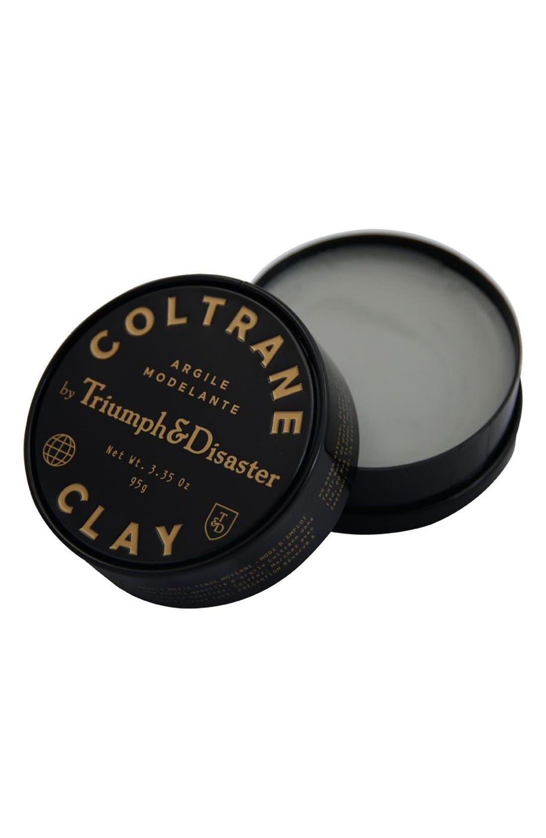 Triumph & Disaster 'Coltrane' Clay
