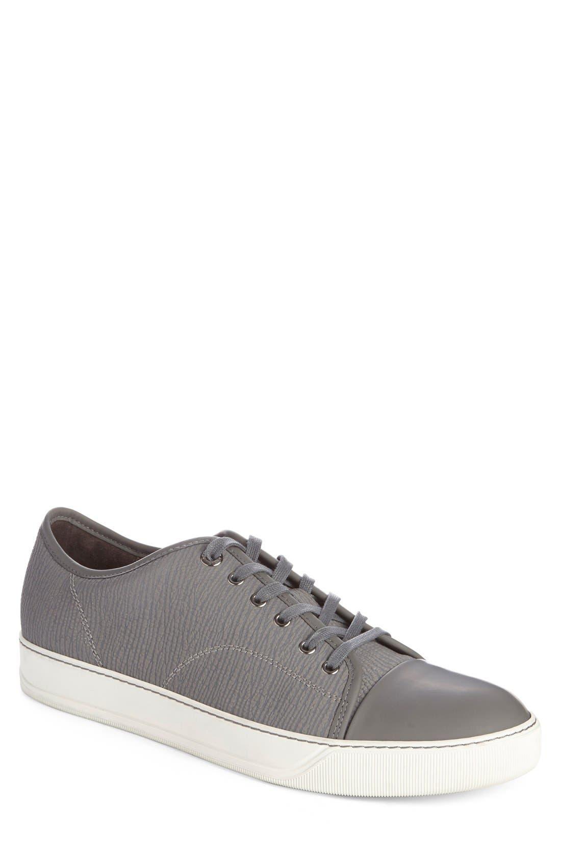 Alternate Image 1 Selected - Lanvin Low Top Sneaker (Men)