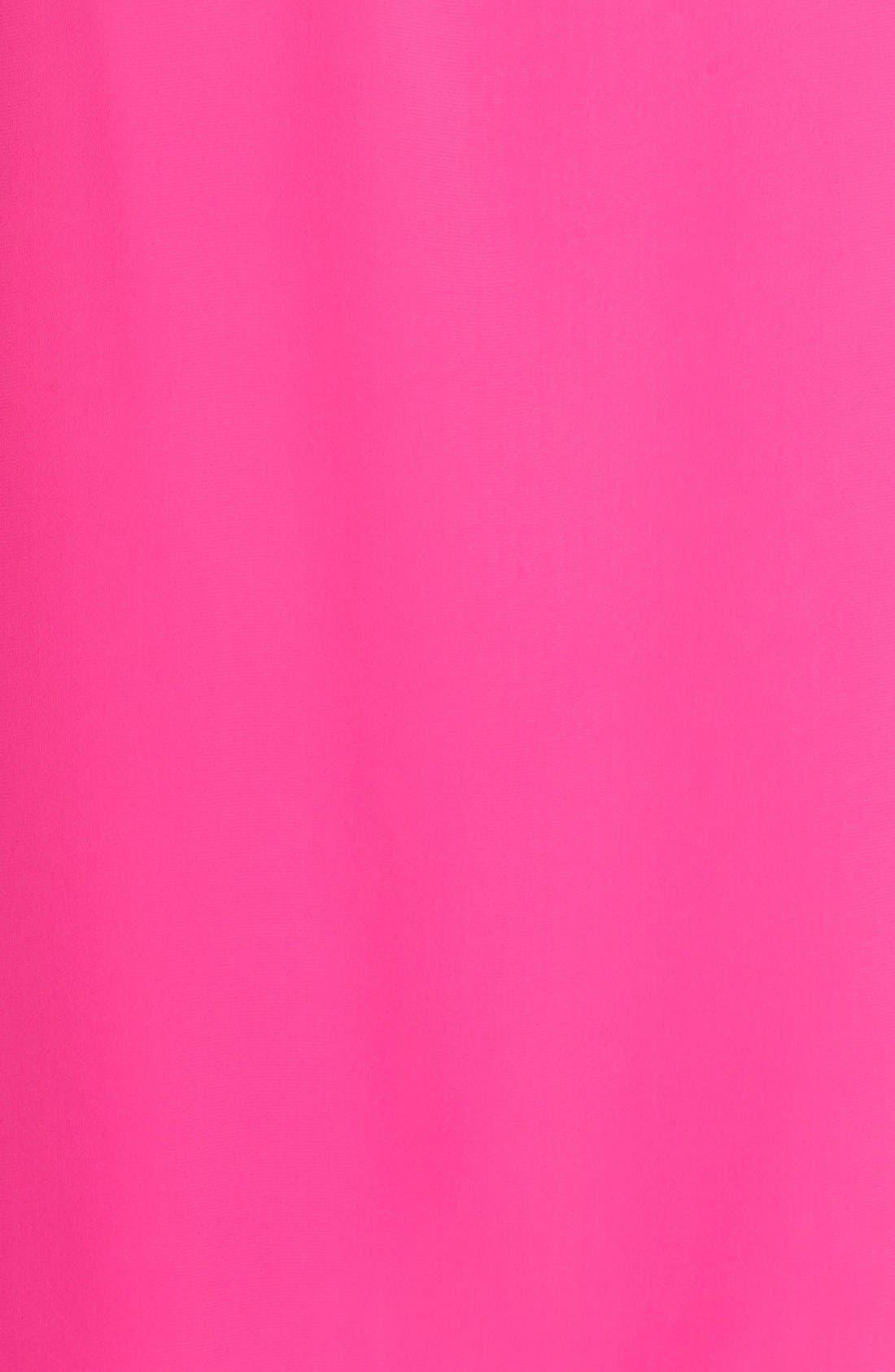 Alternate Image 5  - Amanda Uprichard 'Cleo' Popover Off the Shoulder Dress