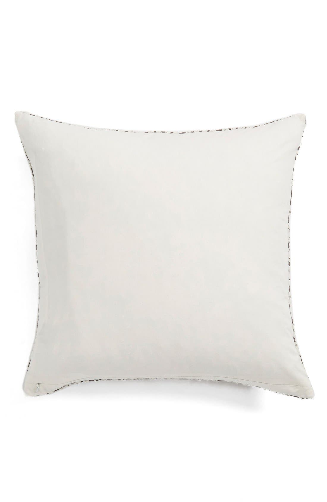 Alternate Image 2  - Nordstrom at Home 'Taza' Pillow