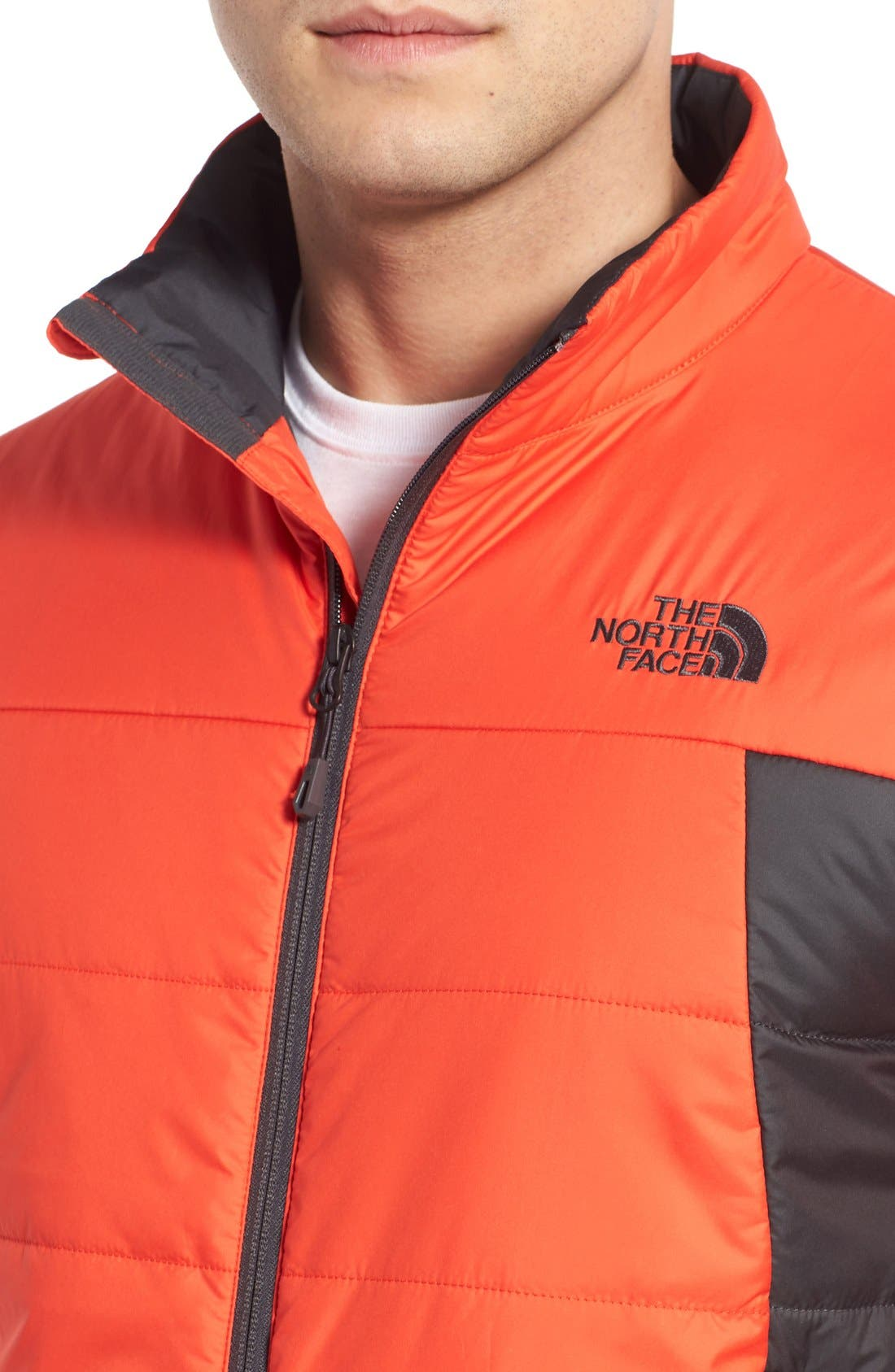 Alternate Image 4  - The North Face 'Bombay' Quilted Jacket