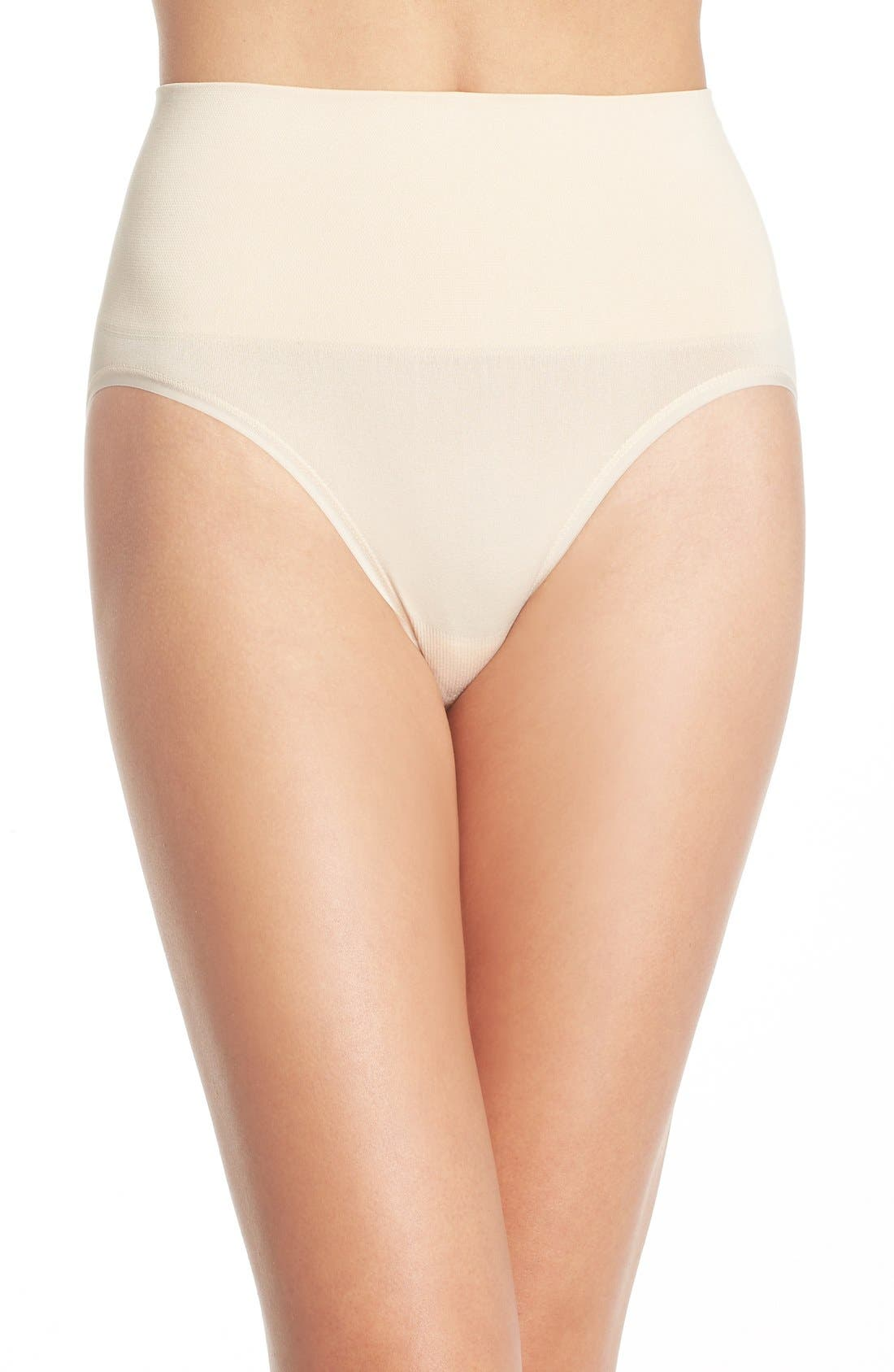 Alternate Image 1 Selected - Yummie by Heather Thomson 'Nici' Shaping Briefs (2 for $30)