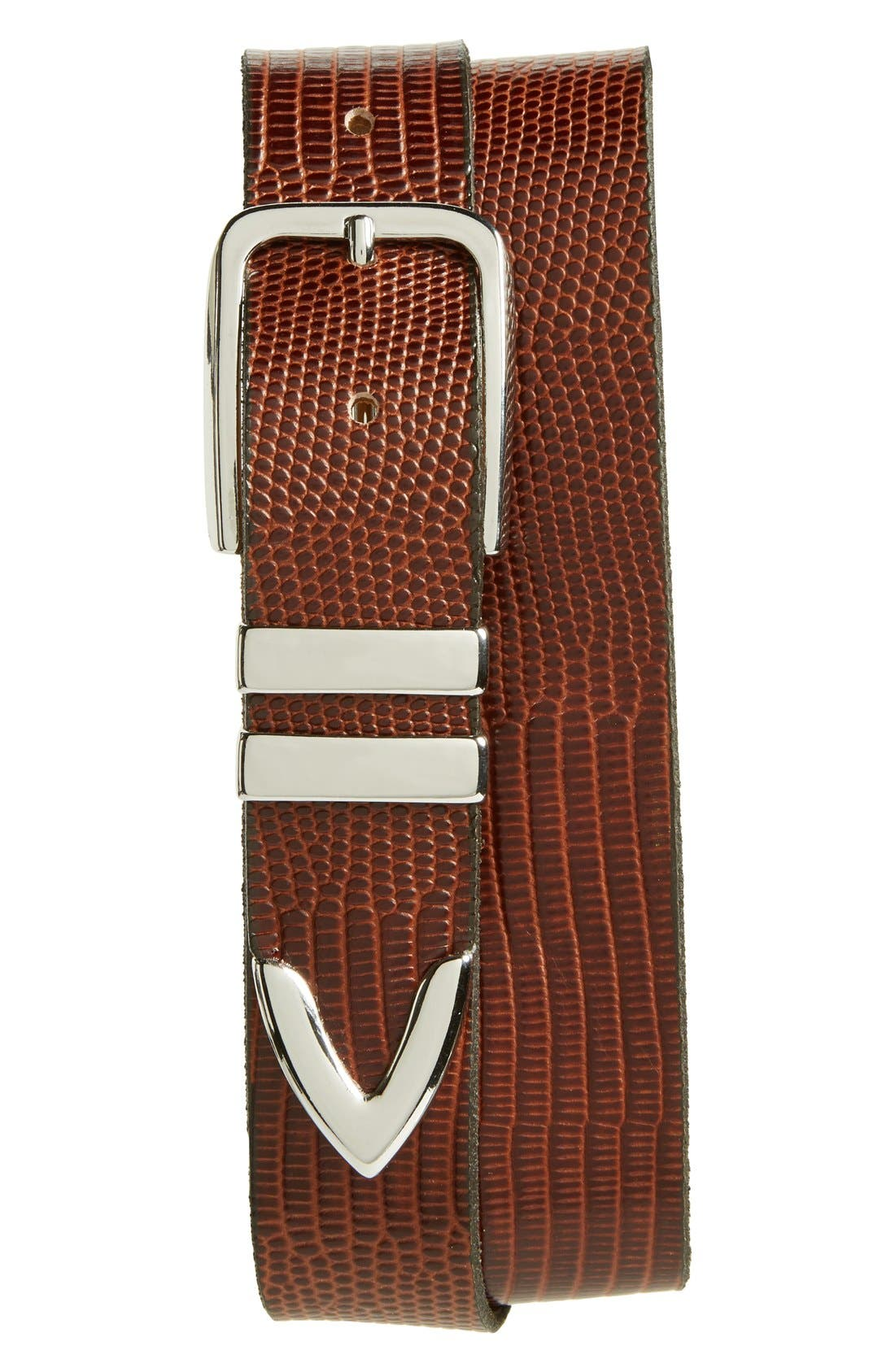 Remo Tulliani 'Andre' Leather Belt