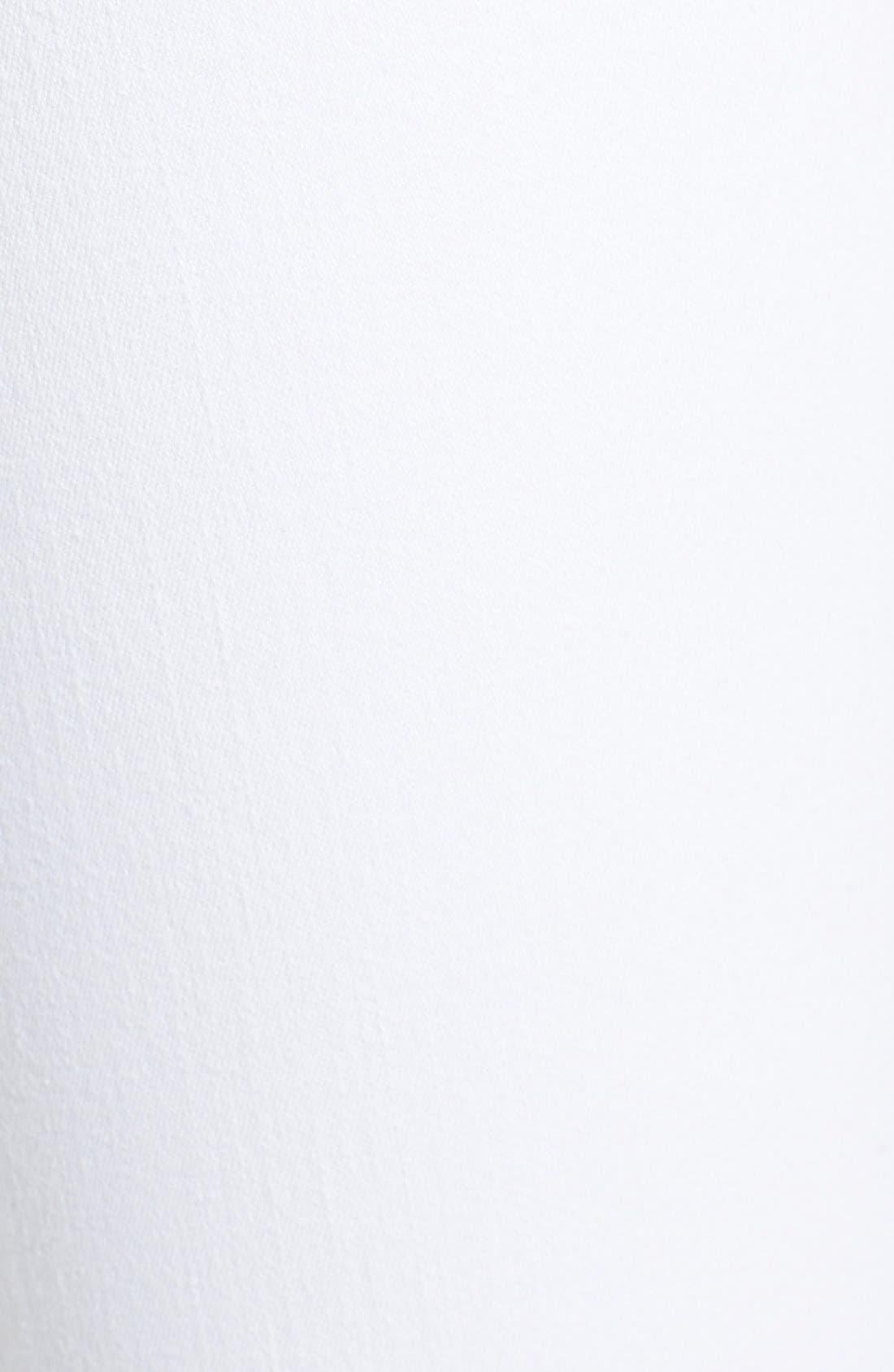 Alternate Image 5  - J Brand Capri Skinny Jeans