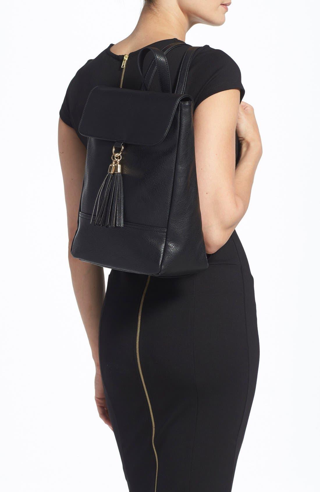 Alternate Image 2  - Sole Society 'Ellie' Backpack