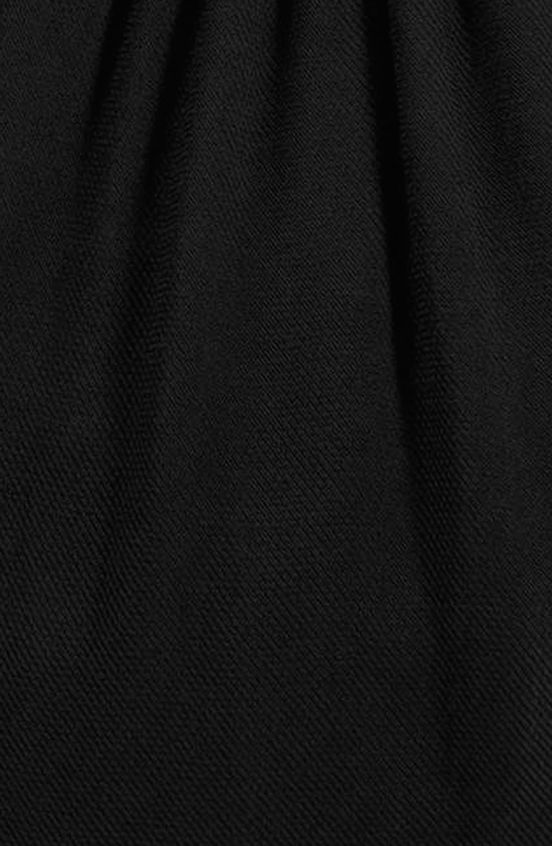 Alternate Image 5  - Topshop Sleeveless Duster Coat