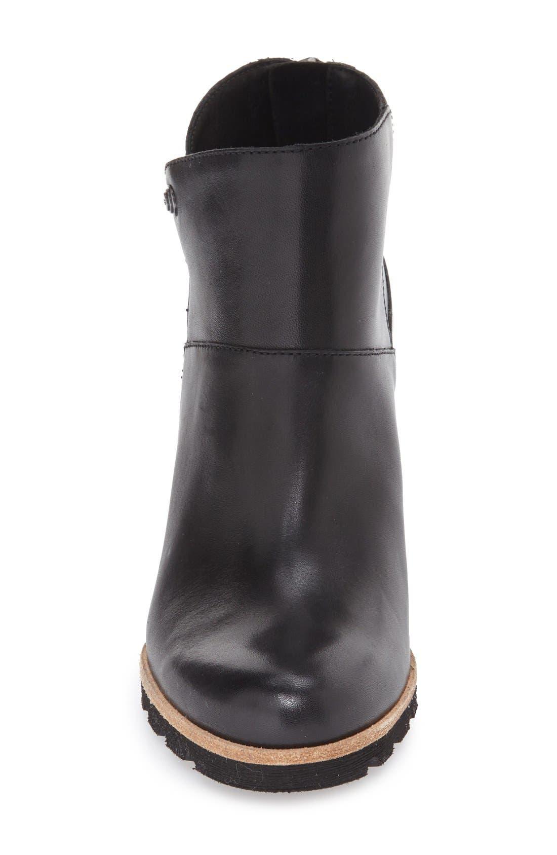 Alternate Image 3  - UGG® 'Amal' Wedge Boot (Women)