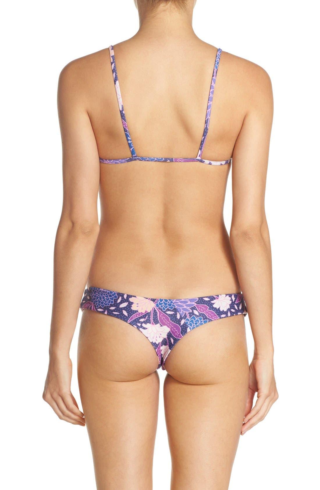 Alternate Image 8  - Stone Fox 'Gypsy' Bikini Bottoms