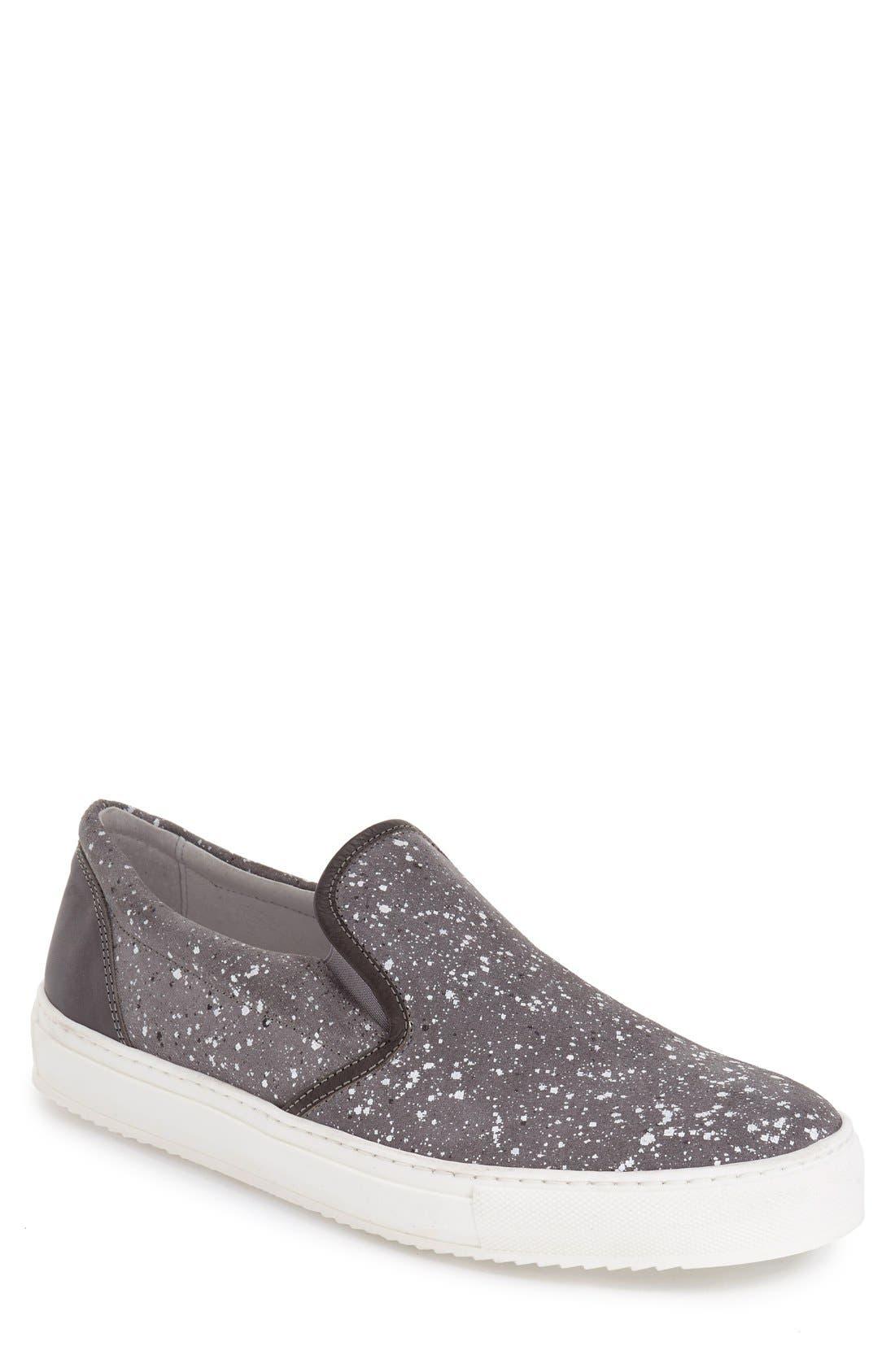 BUGATCHI 'Santorini' Slip-On Sneaker