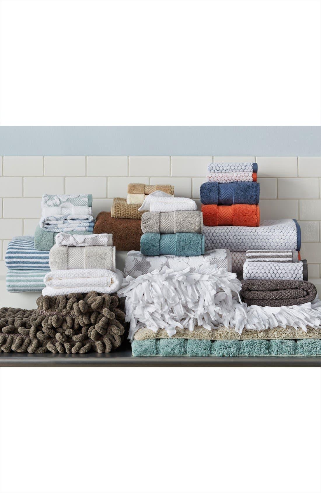 Alternate Image 4  - Nordstrom at Home 'Stria' Bath Towel