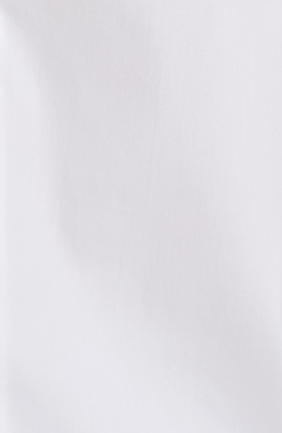 Alternate Image 3  - Lafayette 148 New York 'Hillary' Sleeveless Blouse (Regular & Petite)