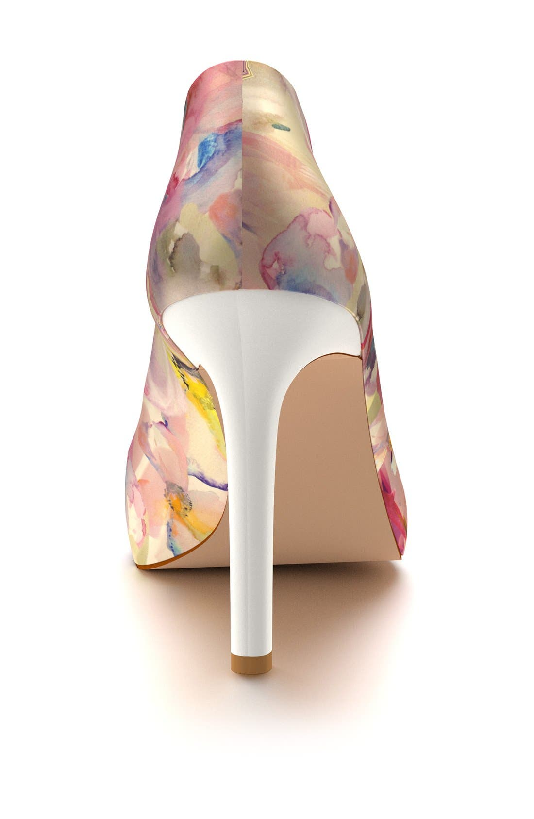 Alternate Image 2  - Shoes of Prey   Pointy Toe Pump (Women)