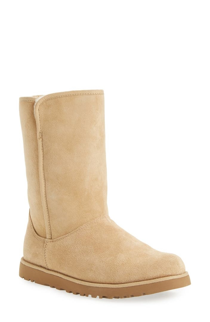 Up To 40% Off UGG At Nordstrom. Save 40% on select UGG boots, gloves, hats, and more with this coupon from Nordstrom! No need for a code for this guy, just click here to shop the selection and save! Some exclusions may apply. Save On Coats & Jackets For Girls.
