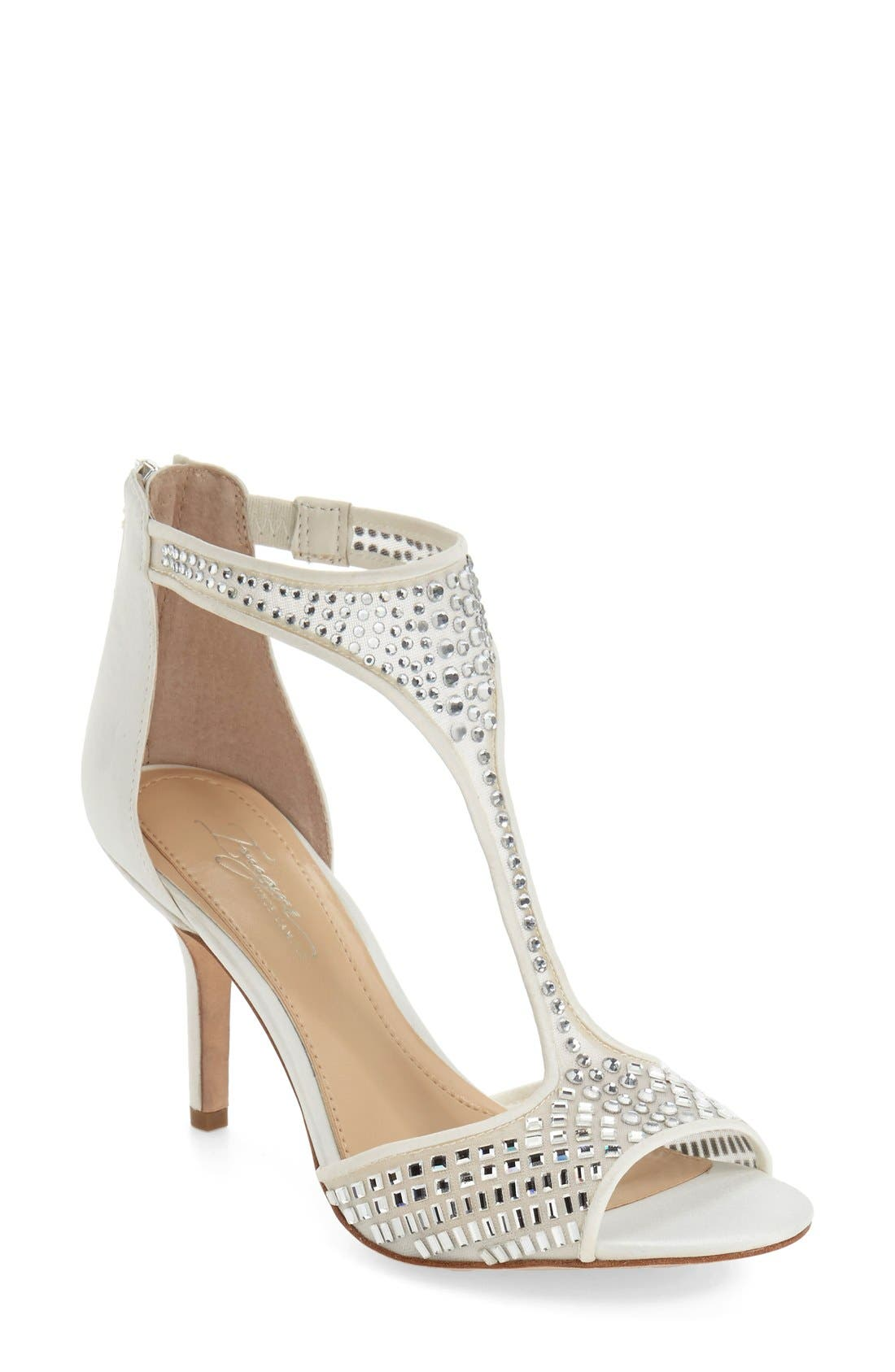 IMAGINE BY VINCE CAMUTO 'Rea' T-Strap Sandal