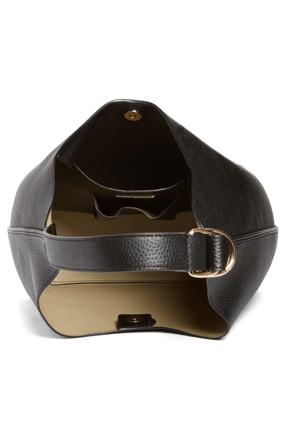 Alternate Image 4  - Tory Burch 'Perry' Leather Hobo