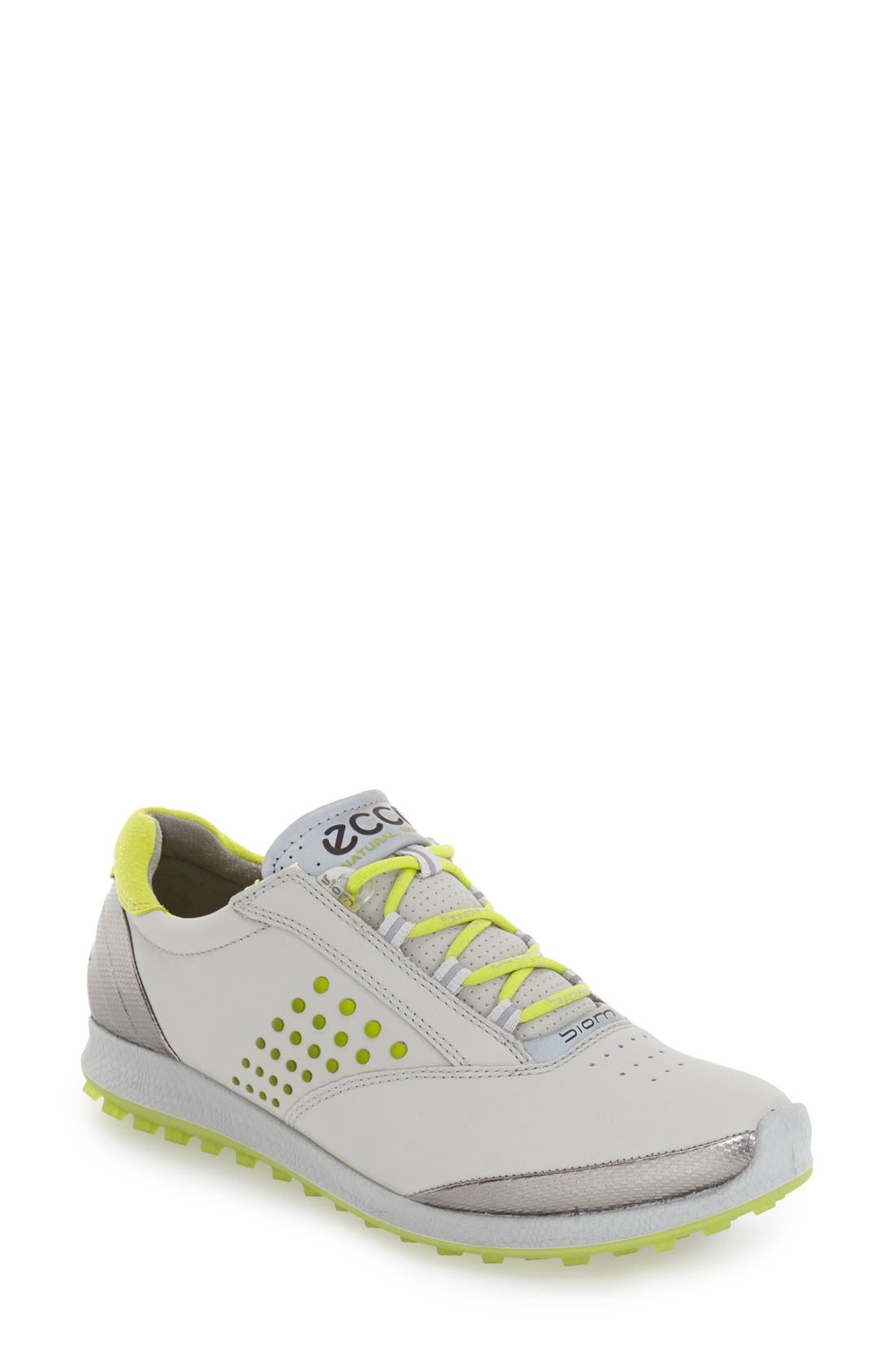 ECCO 'BIOM' Hydromax® Waterproof Golf Shoe (Women)