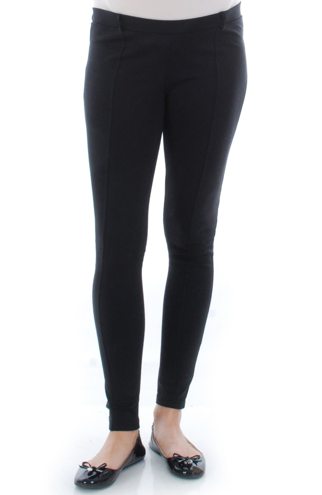 Main Image - Everly Grey 'Bingley' Maternity Leggings