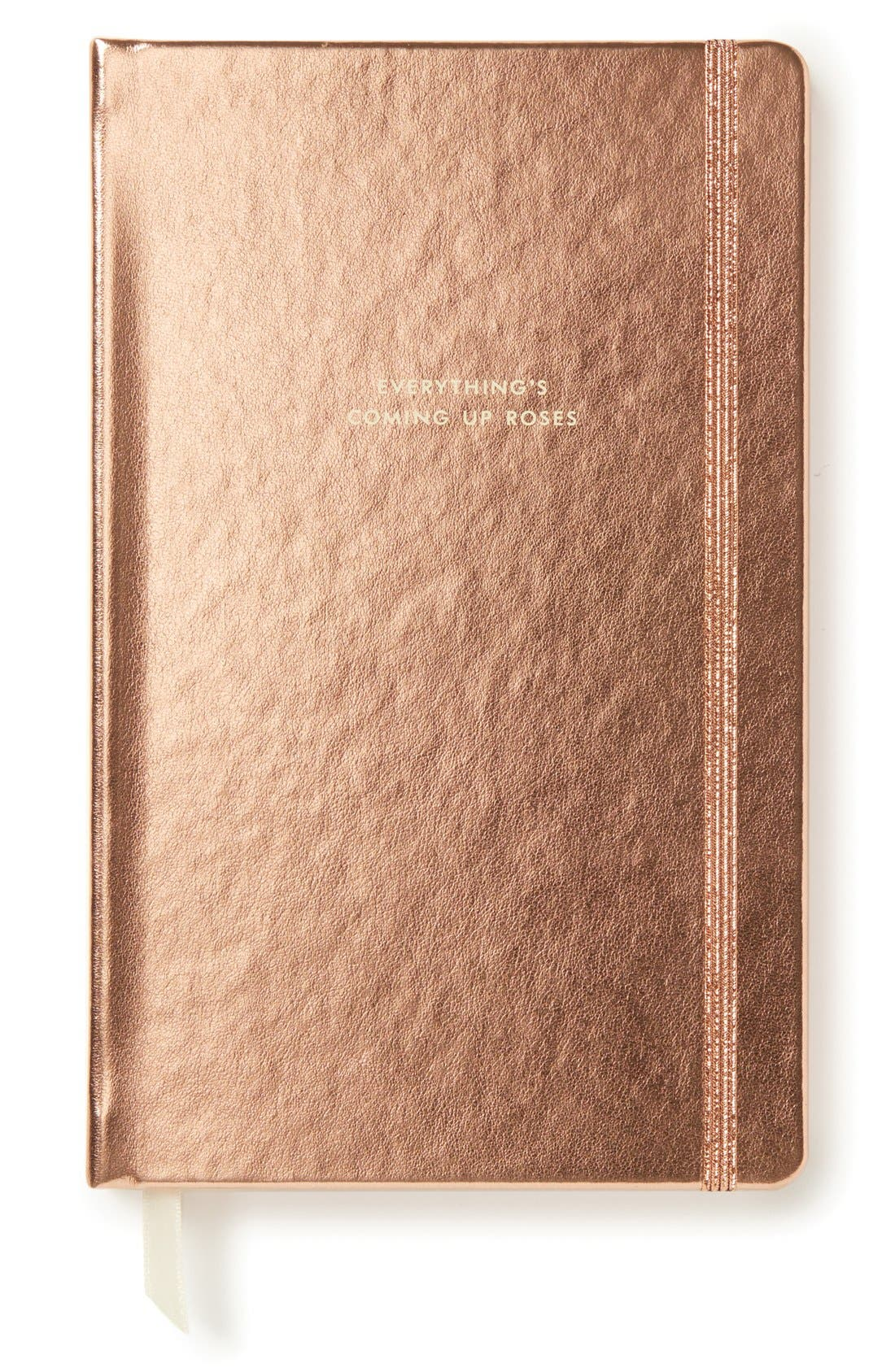 Alternate Image 1 Selected - kate spade new york notebook