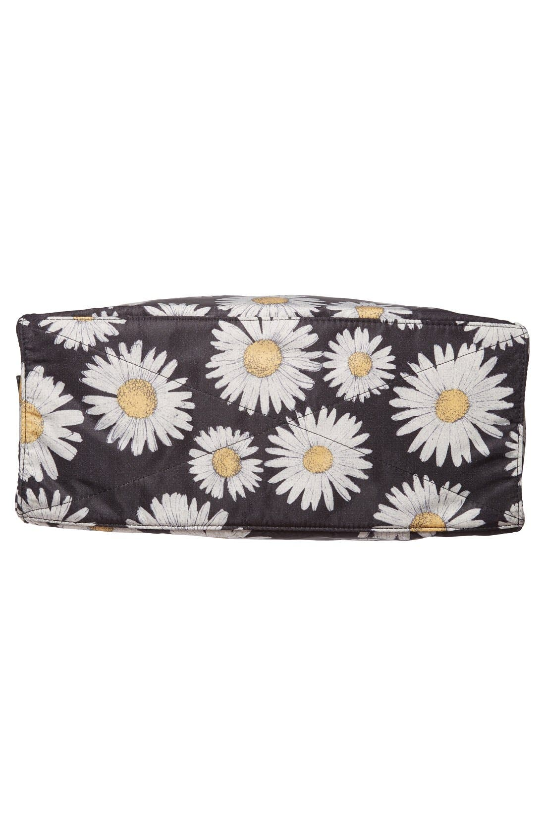 Alternate Image 6  - MARC JACOBS 'B.Y.O.T. - Daisy' Floral Print Tote
