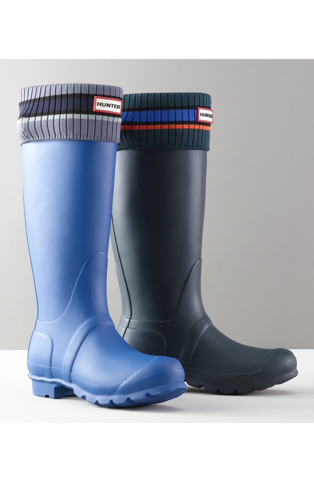 Alternate Image 5  - Hunter 'Original Tall' Rain Boot (Women)