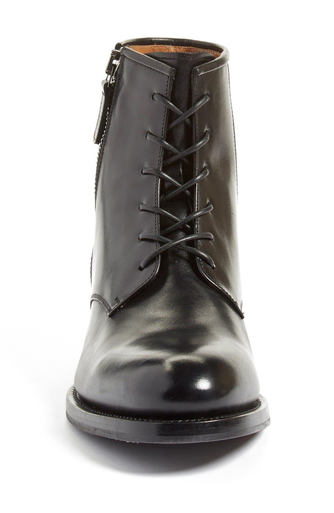 Alternate Image 3  - Aquatalia 'Victor' Plain Toe Boot (Men)