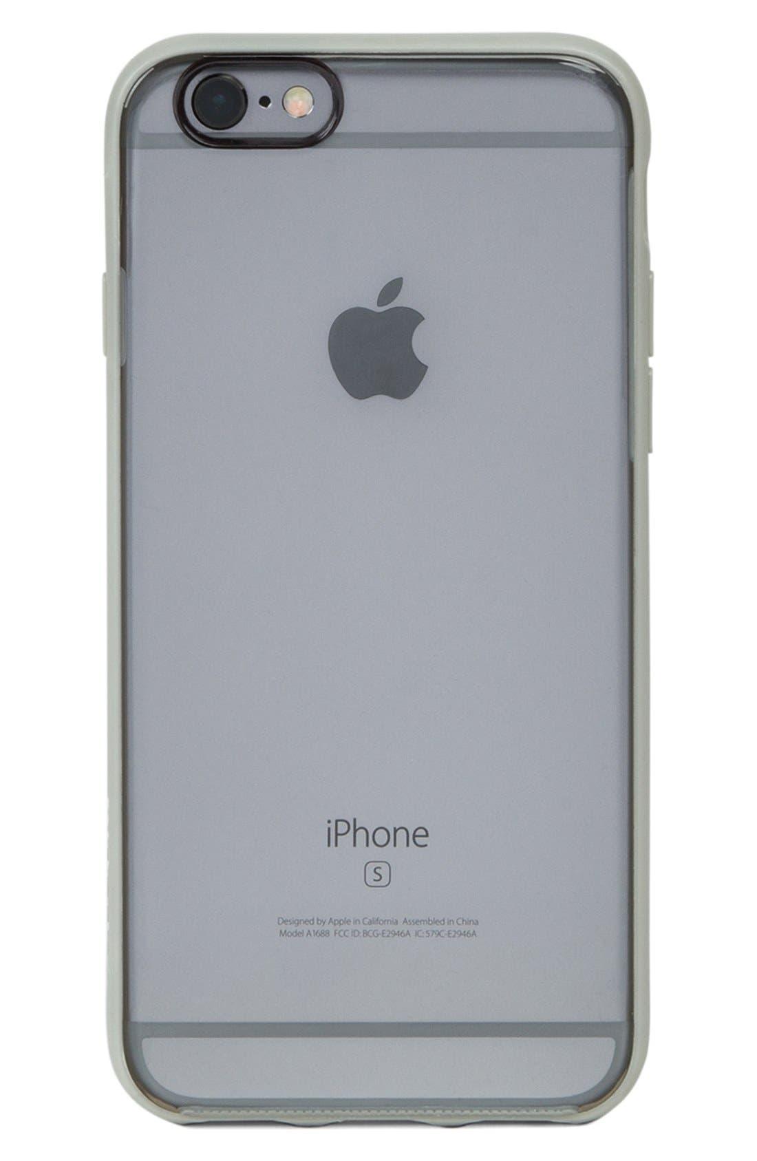 Alternate Image 2  - Incase Designs Pop iPhone 6/6s Case