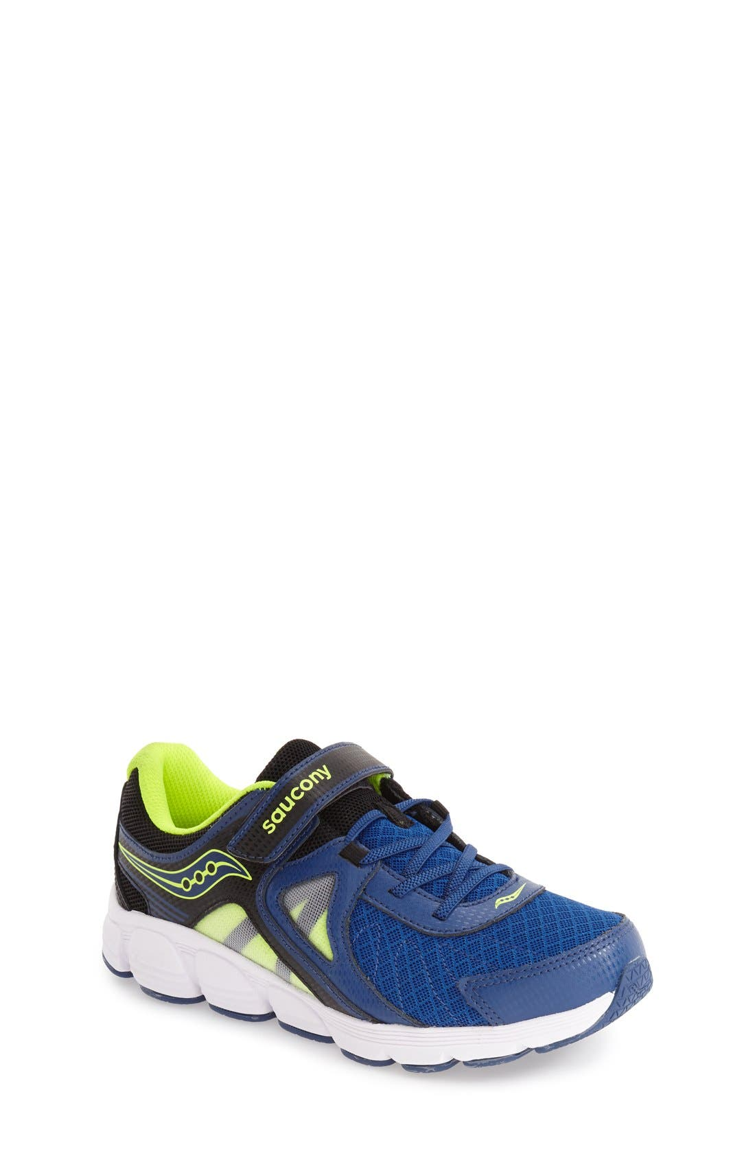 Saucony 'Kotaro 3 AC' Athletic Sneaker (Toddler, Little Kid & Big Kid)