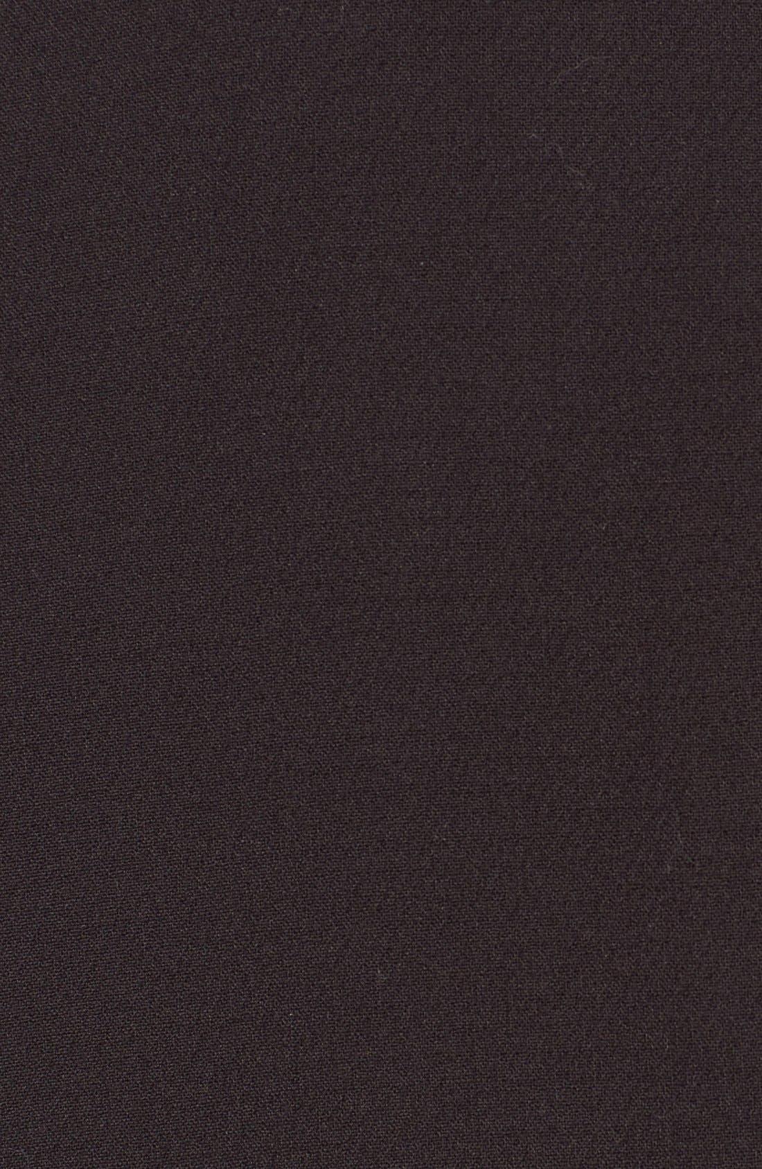Alternate Image 3  - Trouvé Raw Edge Long Vest