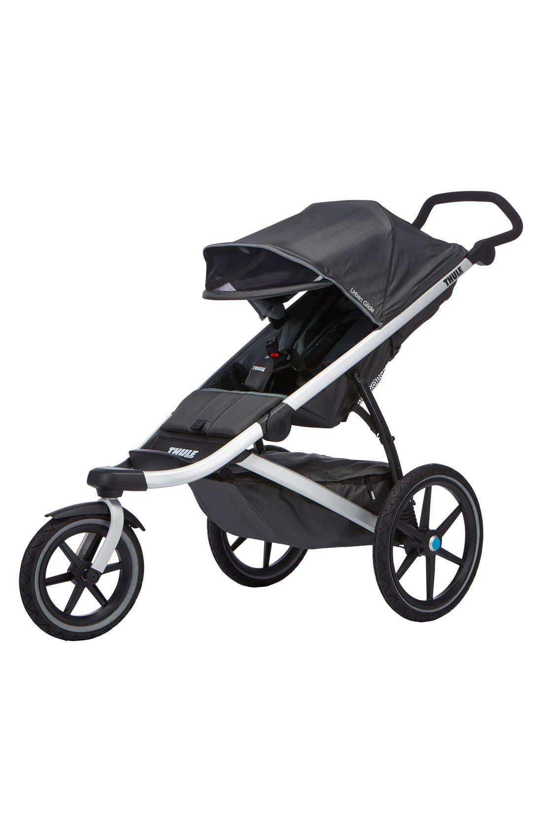Thule 'Urban Glide' Jogging Stroller with Snack Tray